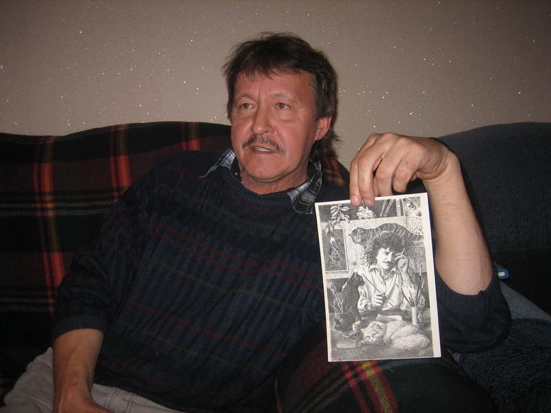 Victor Bakhtin